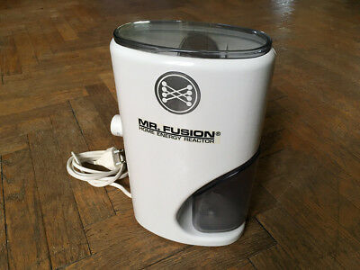 RARE / KRUPS Coffina 223 A 223A Coffee Grinder Back to the Future Mr Fusion