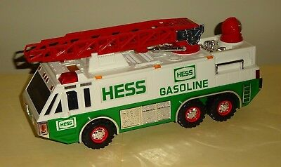 1996 HESS EMERGENCY TRUCK in the Original Box with Inserts
