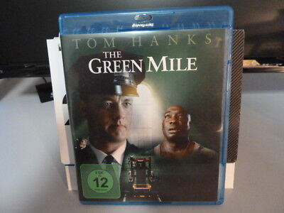The Green Mile Blu Ray