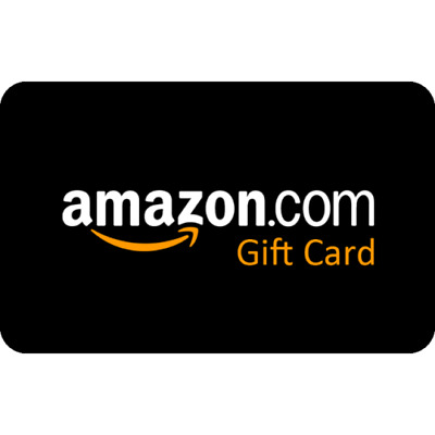 $25 Amazon Gift Card - FAST,  Email Delivery