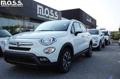 Fiat 500X 1.6 MultiJet 120 CV DCT City Cross AUTOM NAVI