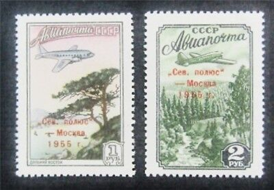 nystamps Russia Stamp # C96.C96 Used $20