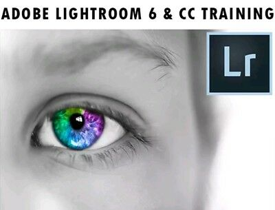 Adobe Photoshop Lightroom 6 & CC Professional Training Tutorial *** DOWNLOAD ***