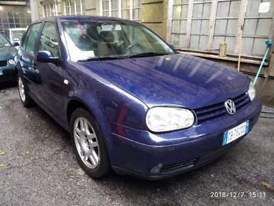 VOLKSWAGEN Golf 1.9 TDI/130 CV cat 5p. Highline