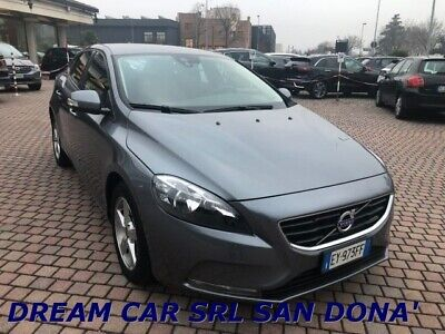 Volvo v40 d3 business