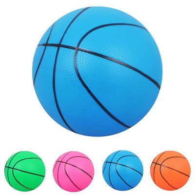 Kids Children Mini Basketball 6 Inch Foam Ball Soft And Durable Indoor/Outdoor