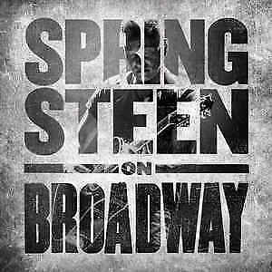Bruce Springsteen ‎– Springsteen On Broadway . 2 CDS