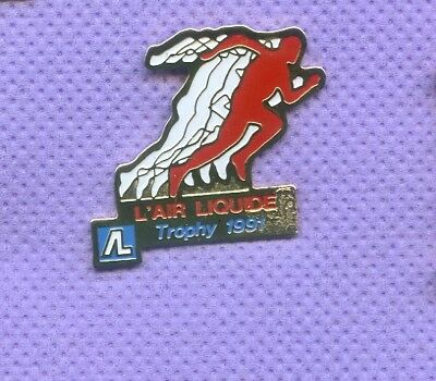 Rare Pins Air Liquide Trophy 1991 R552