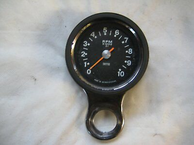 SMITHS MAGNETIC REV COUNTER for TRIUMPH/BSA  MOTORCYCLES