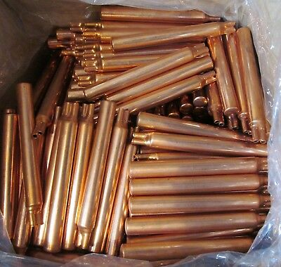 """550 PIECES COPPER FILTER DRIERS/ HAMMER ARRESTERS? 83mm (3-1/2"""") x 9mm (3/8"""")"""