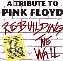 Re-Building the Wall-Pink Floyd Tribute von Various | CD | Zustand sehr gut