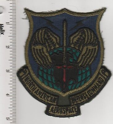 US Air Force Subdued Patch North American Aerospace Defense Command Big