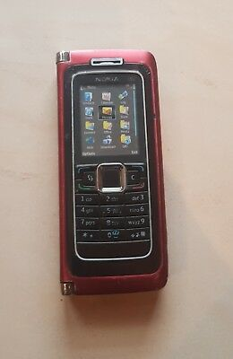 Nokia E90 Communicator - Black - Dummy Phone VERY RARE COLLECTIBLE RRR