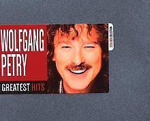 Steel Box Collection: Greatest Hits von Wolfgang Petry | CD | Zustand sehr gut