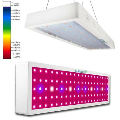 800/1000/2000W LED Grow Light Full Spectrum Indoor Hydro Flower Grow Panel AE