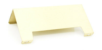 Securitron DC-MM15BS Dress Cover, Brass