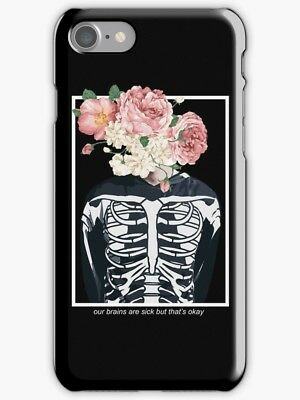 Twenty One Pilots Fake You Out Phone Case For iPhone X R S 8 7 6 Plus Max