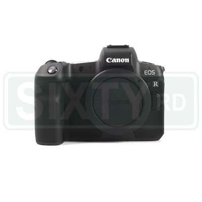 NEW Canon EOS R Mirrorless Digital Camera (Body Only)