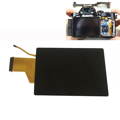 1X Camera Parts LCD Display Screen For Sony A7 ILCE-7 A7R ILCE-7R A7S ILCE-7S