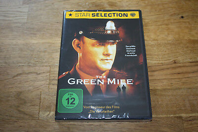 Dvd - The Green Mile - Tom Hanks - Neu & Ovp