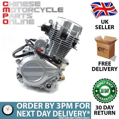 125cc Motorcycle Engine 157FMI for XF125L-4B (ENG035)