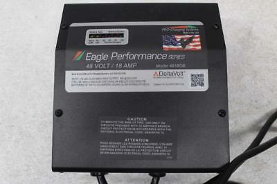 Pro Charging I4818OB - E.P.S. On-Board - 18A - 48V - Battery Charger