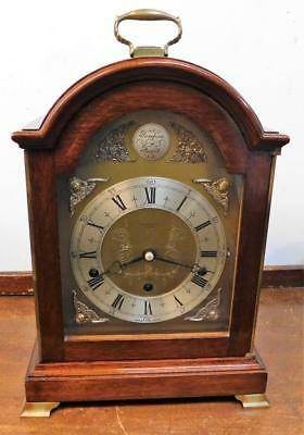 ELLIOTT westminster whittington brecket clock