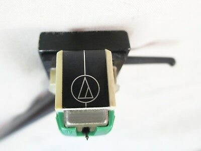 Tone Arm For Bic Turntables With Audio Technica Cartridge For Bic 80Z,sp85,916++