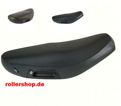 Sitzbank Piaggio Free 50, Typ FCS1T, FCS2T, 55 cm Lang