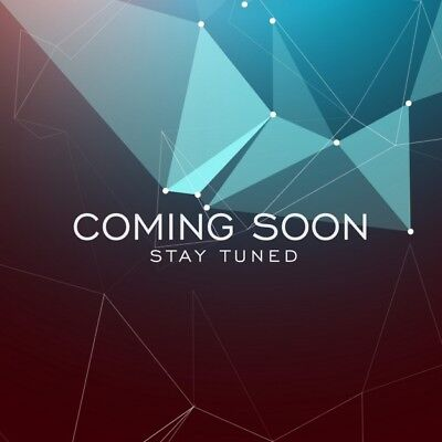Coming Soon D