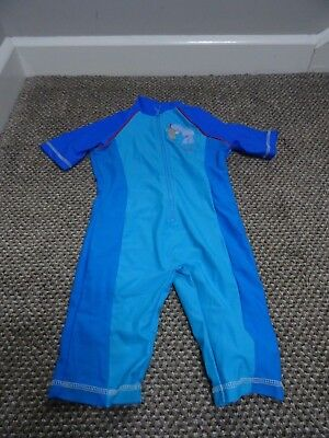 Mothercare In The Night Garden Age 18 - 24 Months Swimsuit All In One