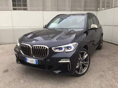 Bmw andere x5 m50d