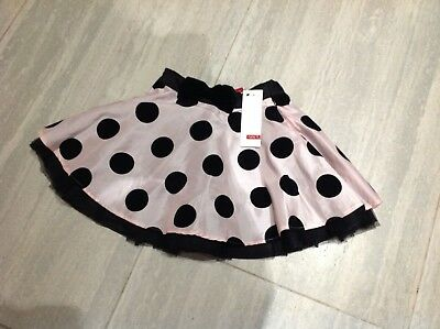 BNWTS Name It! Party Skirt - Lined 18-24 Months
