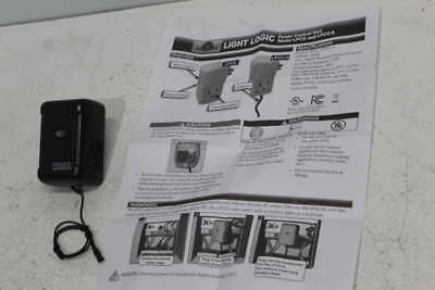 Lot of 2- Unique Lighting Systems Wireless  Plug-In w/ Antenna LPCU-A