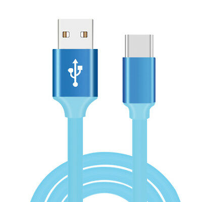 Type C mobile Charger Cable HeavyDuty Fast Charging USB Data Huawei Samsung