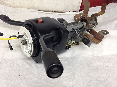 1993 94 95 96 97 Ford Bronco F -150 250 350 Tilt Steering Column Expedition