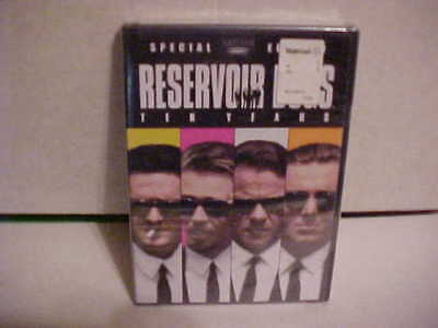 Reservoir Dogs (Two-Disc Special Edition), New, Quentin Tarantino, Tim Roth, Mic