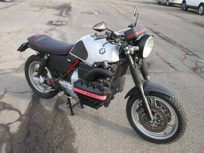 Bmw k 1100 rs cafe racer 1992
