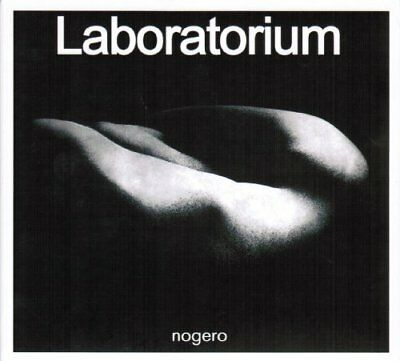 LABORATORIUM - Nogero - CD 1980