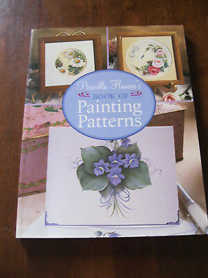 Priscilla Hauser's Book of Painting Patterns: 2006: 100 Decorative:  Preloved