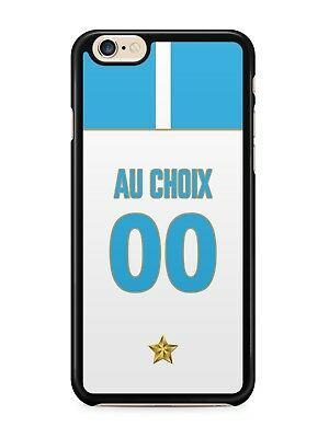 coque iphone 8 silicone marseille
