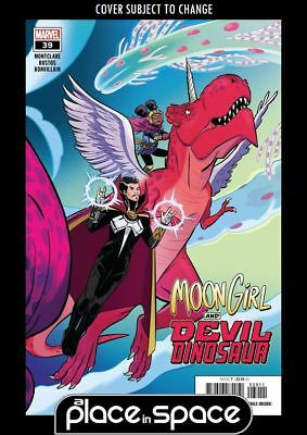 Moon Girl And Devil Dinosaur #39 (Wk04)