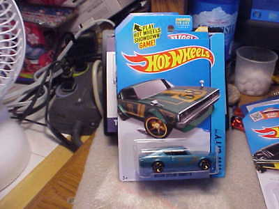 Hot Wheels ERROR HW City Nissan Skyline 2000 GT-R ERROR Missing Hood Tampo