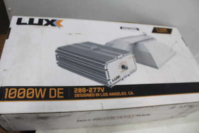 Lux Lighting G-Lux System Horizontal Ballast Double Ended Kit