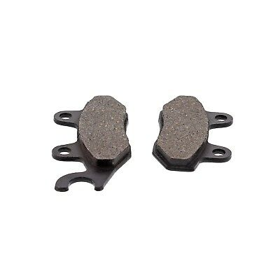 Front Semi-Metallic Brake Pad Set for 1990-1993 Suzuki DR250