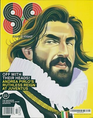 Eight by Eight - 8 by 8 - Issue 2 - PIRLO
