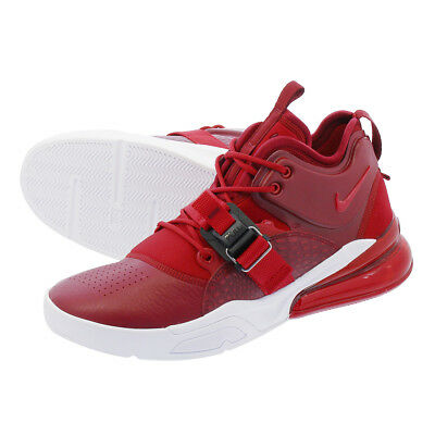 e6f8833f888c1c Nib Nike Men s Ah6772 600 Air Force 270 Team Red Basketball Sneakers Shoes   160