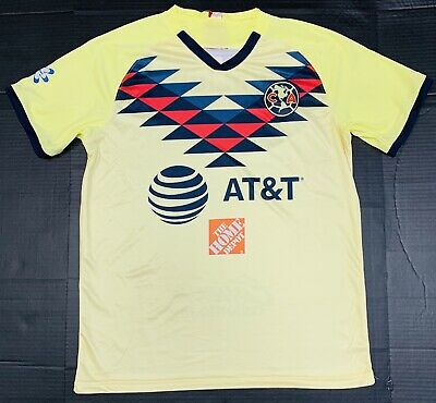 low priced d05ee 5945b JERSEY LAS AGUILAS Del America HOME New Season Customize Available Any Name  & #