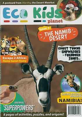 Eco Kids Planet - Issue 3