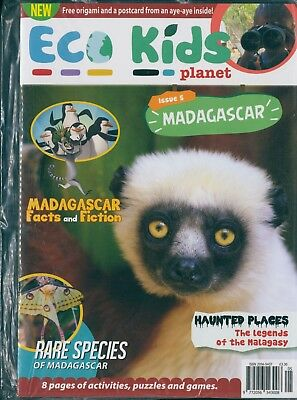 Eco Kids Planet - Issue 5